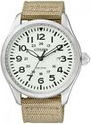 Citizen Eco-Drive Canvas WR 100m Men's Luminescent Sports BM6831-24B