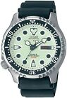 Citizen Promaster Automatic Divers 200m Luminous Dial Men's Watch NY0040-09W