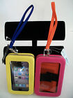 Apt. 9 Touch N Go iPhone 4/4S Wristlet Hardshell Case Yellow $30