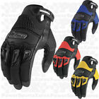 Icon 29er Motorcycle Gloves