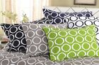 Luxury Cotton Rich 600 Thread Count Scroll Park Duvet Cover Sets