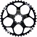 Hope 40T-Rex Cassette Ratio Expander Sprocket Black