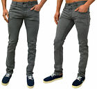Mens Humor Jeans Designer Super Skinny Lenny Slim Fit Denim Retro Indie 5215511