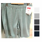 UNIQLO Men DRY EX SHORTS Pants Trousers Gray DarkGray Black Navy NEW 138863