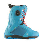 K2 T1 Mens Snowboard Boots New Blue UK 6
