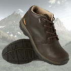 Brasher Men's Traveller Goretex Waterproof Walking Hiking Boots UK 11 - New