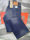 LEVI'S 527 MEN'S SLIM BOOT CUT LOW RISE ZIP FLY STRETCH JEANS WAVE ALLUSIONS