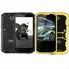 "5.5""HD 13MP 4G LTE No.1 X2 IP68 Android 4.4 Waterproof ATT Rugged Smartphone GPS"
