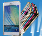 Luxury Metal Aluminum Frame Bumper Case Cover For Samsung Galaxy Note 3 4 2