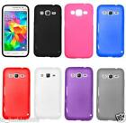 Phone TPU Gel Case For Samsung Galaxy Core Prime SM-G360V / Prevail SM-G360P