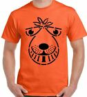 Spacehopper T-Shirt, Mens Funny Retro 80's Gift Space Hopper Grand National Top