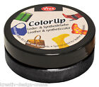 Color Up Leder- und Synthetikfarbe 50ml 17 Farben (100ml= 11,90 €) Viva Decor