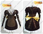 Alice Madness Returns Alice Liddell Steamdress Cosplay Costumes