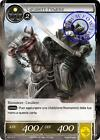 4x Cavaliere Pesante - Heavy Horseman FoW Force of Will 2-010 C Eng/Ita