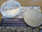 BU & Proof Commemorative £5 Crown Coins 1965 - 2015 Five Pound – Royal Mint