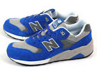 New Balance MRT580SB D Blue & Grey & White Lifestyle Retro Casual Shoes 2015 NB
