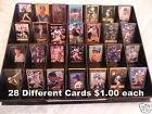 RYNE SANDBERG _ 28 Different Cards $1 Each _ Choose 1 or More_10 Mail FREE / USA