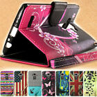 Wallet Flip Pouch Phone Cover Case and Screen Protector for LG G4 (2015)