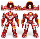 Avengers 2 Age of Ultron Iron Man Hulkbuster Figure Hulk Buster Kids Toy Boys