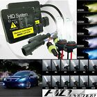 HID System Xenon Conversion Kit H1 H3 H4 H7 H9 H10 H11 H13 9005 9004 9006 9007