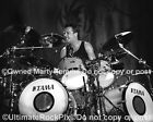 LARS ULRICH PHOTO METALLICA Concert Photo in 1996 by Marty Temme 1B