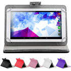 "IRULU X1Plus 10.1"" Android 4.4 Tablet PC Octa Core 16GB HDMI 1024*600 w/Case New"