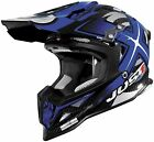 Just 1 J12 Mister X Helmet Blue XS-2XL
