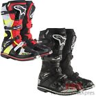 Alpinestars Tech 8 RS Off Road Moto Boots