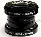 "Gravity 3 Tapered Steerer 1.1/8"" to 1.5"" in Straight 1.5"" Headtube Headset MTB"