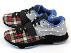 Nike KD 7 VII EXT CNVS QS University Red/Black-White Plaid Polka Dot 726439-600