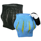 Recycled Plastic Waste Basket Handmade in India | Fair Trade | Artisan Crafts |