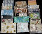 VTG Sheet Twin*Full*Queen Floral Stripes Abstract You Pick Percale Muslin NIP image