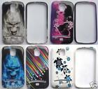 Phone Cover DESIGN (NP) Case FOR Samsung Galaxy S Relay 4G SGH-T699 (T-Mobile)
