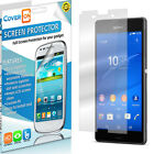 Lot New HD Clear LCD Screen Protector Cover for Sony Xperia Z3