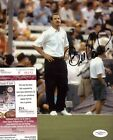 BILL COWHER  PITTSBURGH  STEELERS    SIGNED AUTOGRAPHED  8X10  JSA  F85112
