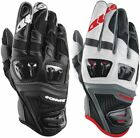 Spidi Sport Mens Jab-RR Leather Gloves