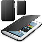 Folding Leather Stand Smart Cover Slim Flip Case for Samsung Galaxy Note 10.1
