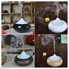 1x Aroma Diffuser Ultrasonic Humidifier Air Mist Fragrance Aromatherapy Purifier