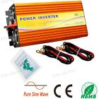 Peak 6KW 3KW 1500W 220V off Grid Inverter Converter for Solar Panel Camping Boat