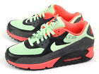 Nike Air Max 90 Essential Classic Running Vapor Green/Black-Dark Grey 537384-303