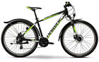 "MTB Hai Edition 7.25 Street 27,5"" HaiBike Bike Modell 2015 Mountainbike"