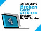 MacBook Pro A1425 Retina Cracked LCD LED Screen Display Replace Repair Service