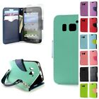 For Huawei H871G (Magna) Credit Card Wallet Case Pouch Cover Screen Protector