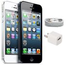 "Apple iPhone 5 4"" Retina Display A1428 64GB 4G GSM UNLOCKED Cell Phone"