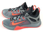 Nike Zoom Hyperrev 2015 EP Dove Grey/Hot Lava-Charcoal Basketball 705371-080