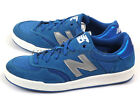 New Balance CRT300DE D Blue & Grey & White Lifestyle Retro Casual Sneakers NB