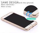 Full Coverage Premium Tempered Glass Film Screen Protector For iPhone 6 6s Plus