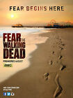 Fear The Walking Dead Hi Res Movie Poster
