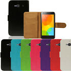 Flip Pu Leather Flip Case Wallet Cover For The Xiaomi Redmi 2