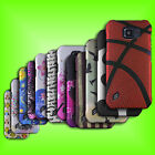 For Samsung Galaxy S6 Active G890 Design Case Hard Slim Protective Phone Cover